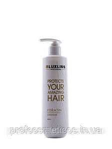 Кондиционер для волос ЛЮКСЛИС Daily Care500мл