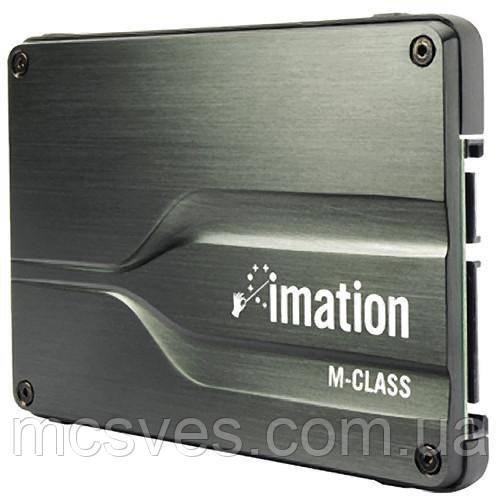 """Накопитель SSD SATA 64GB Imation M-Class 2.5"""" MLC"""