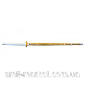 Меч тренировочный бамбуковый (117 см)