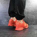 Чоловічі кросівки Adidas Clima Cool (помаранчеві), фото 5