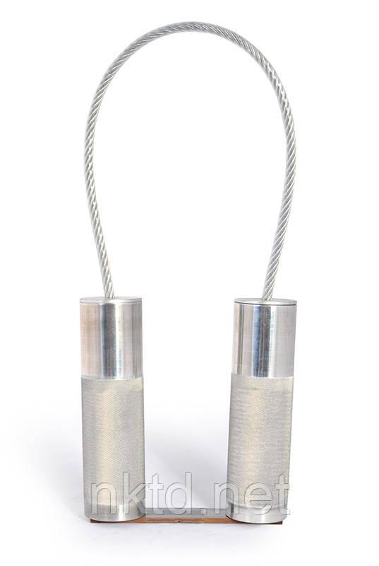 Магнитопорошковый дефектоскоп НУ-1ПМ