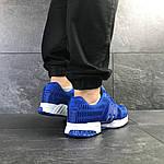 Мужские кроссовки Adidas Clima Cool (синие), фото 5