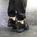 Мужские кроссовки Adidas Clima Cool (черные), фото 2