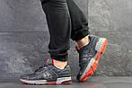 Мужские кроссовки Adidas Clima Cool (серые), фото 3