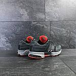 Мужские кроссовки Adidas Clima Cool (серые), фото 5