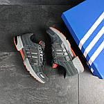 Мужские кроссовки Adidas Clima Cool (серые), фото 6