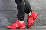 Чоловічі кросівки Adidas Clima Cool (червоні), фото 3