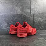 Чоловічі кросівки Adidas Clima Cool (червоні), фото 5