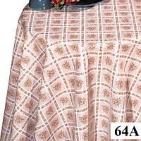 """Клеенка на стол """"Dekorama"""". 64 Рулон Турция, фото 1"""