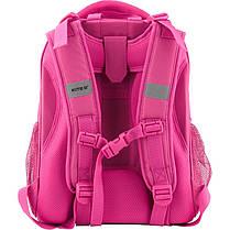 Рюкзак школьный каркасный Kite Education 731-1 Catsline K19-731M-1 ранец  рюкзак школьный hfytw ranec, фото 3