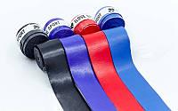 Намотка на ручку для ракетки великого тенісу BD-4573, 1шт.колір mix
