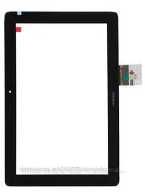 Тачскрин (сенсор) Huawei S10-201U, black (черный)