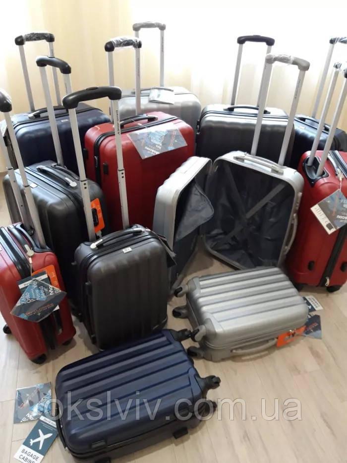 DAVID JONES 1011 Франція валізи чемоданы