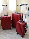 DAVID JONES 1011 Франція валізи чемоданы , фото 2