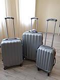DAVID JONES 1011 Франція валізи чемоданы , фото 3