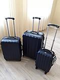 DAVID JONES 1011 Франція валізи чемоданы , фото 5