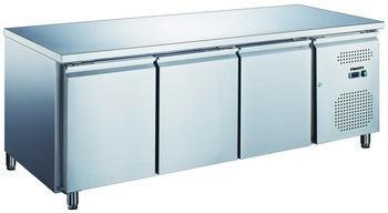 Стол холодильный Frosty GN 3100BT
