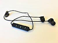 Беспроводные наушники Bluetooth круглые с микрофоном Sphere magnet stereo SH117