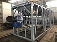 Мобильная бетоносмесительная установка МБЗУ-40К KARMEL, фото 8