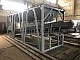 Мобильная бетоносмесительная установка МБЗУ-40К KARMEL, фото 9