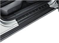 Накладки на порог  Bushwacker  Dodge RAM  2009-2019