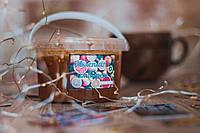 Чай натуральный Облепиховый с имберём (сахаром, медом, фруктозой) Облепиха. Фруктовый чай. Ягодный