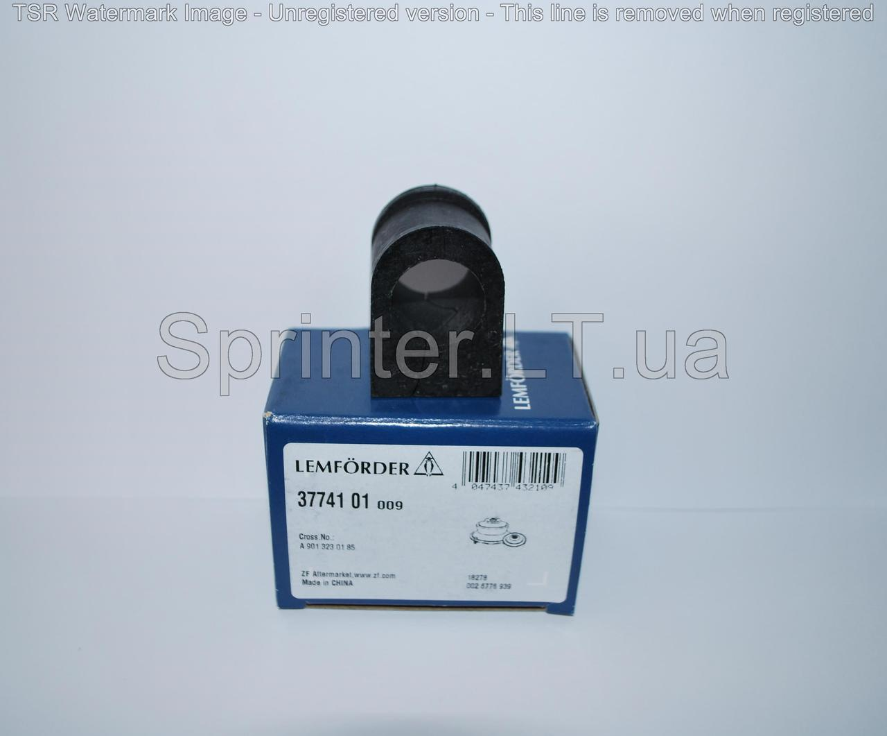 Втулка стабилизатора переднего MB Sprinter d=22mm