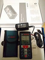 Лазерная рулетка, дальномер, угломер Bosch GLM 80 Professional