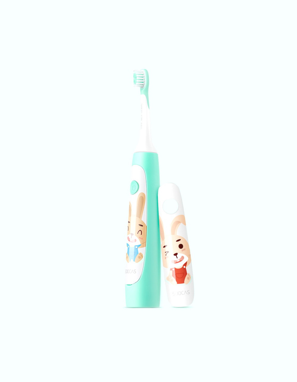 Детская зубная щетка Xiaomi Soocas C1