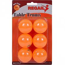 """М'ячі для настільного тенісу """"china"""""""