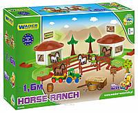 Игровой набор «Ранчо 3D»