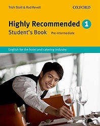 Highly Recommended New Edition 1 Student's Book