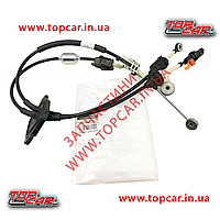 Трос КПП Renault Master III 2.3DCi 11-  ОРИГИНАЛ 349352849R