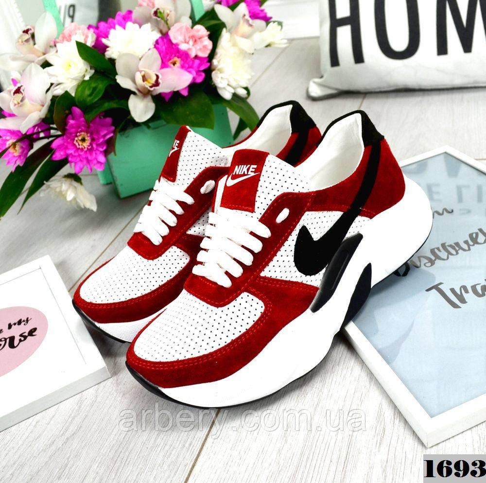 538cf8b1 Женские натуральные кроссовки Nike: продажа, цена в Одессе ...