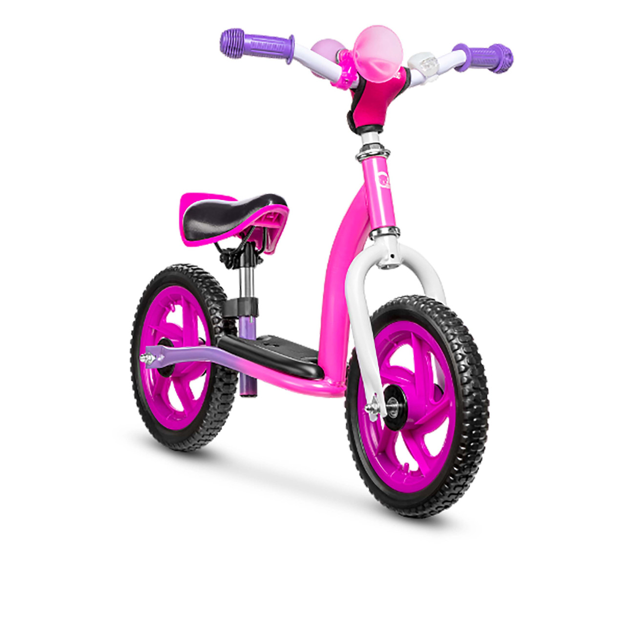 Беговел Lionelo Roy 12 Pink