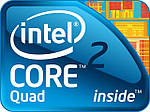 Процессор Intel Core 2 Quad