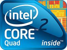 Процесор Intel Core 2 Quad