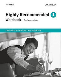 Highly Recommended New Edition 1 Workook