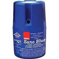 """Засіб для унітазу """"Sano Blue"""" 150 г"""