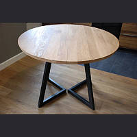 Опора для стола. Подстолье. Ножки для стола. Каркас стола. Стол Лофт