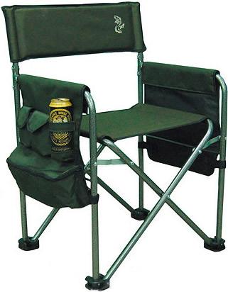 Складне рибальське крісло Elektrostatyk F6K