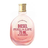 Diesel Fuel for Life Summer Edition pour Femme (ж) 75 мл