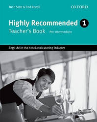 Highly Recommended New Edition 1 Teacher's Book