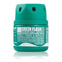 """Средство для унитаза """"Sano Green Flash"""" 200 г"""