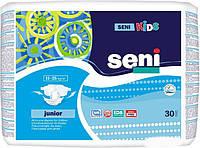 """Подгузники """"Seni Kids Junior"""" 11-25 кг  30 шт."""