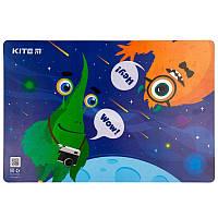 Подложка настольная Kite Kite Jolliers K19-207