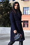 Зимнее пальто женское размер 46,  X-woyz  PL-8810-2, фото 5