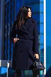 Зимнее пальто женское размер 46,  X-woyz  PL-8810-2, фото 2