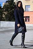 Зимнее пальто женское размер 46,  X-woyz  PL-8810-2, фото 7