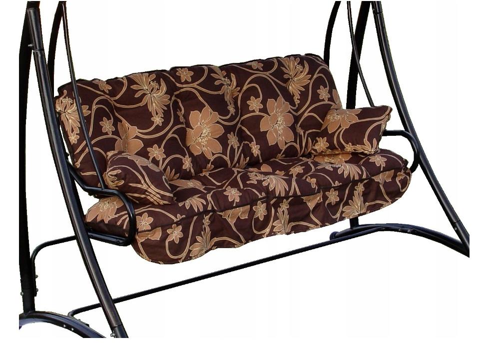 Подушки,матрасы для садовых качель 175 см, ЦК02